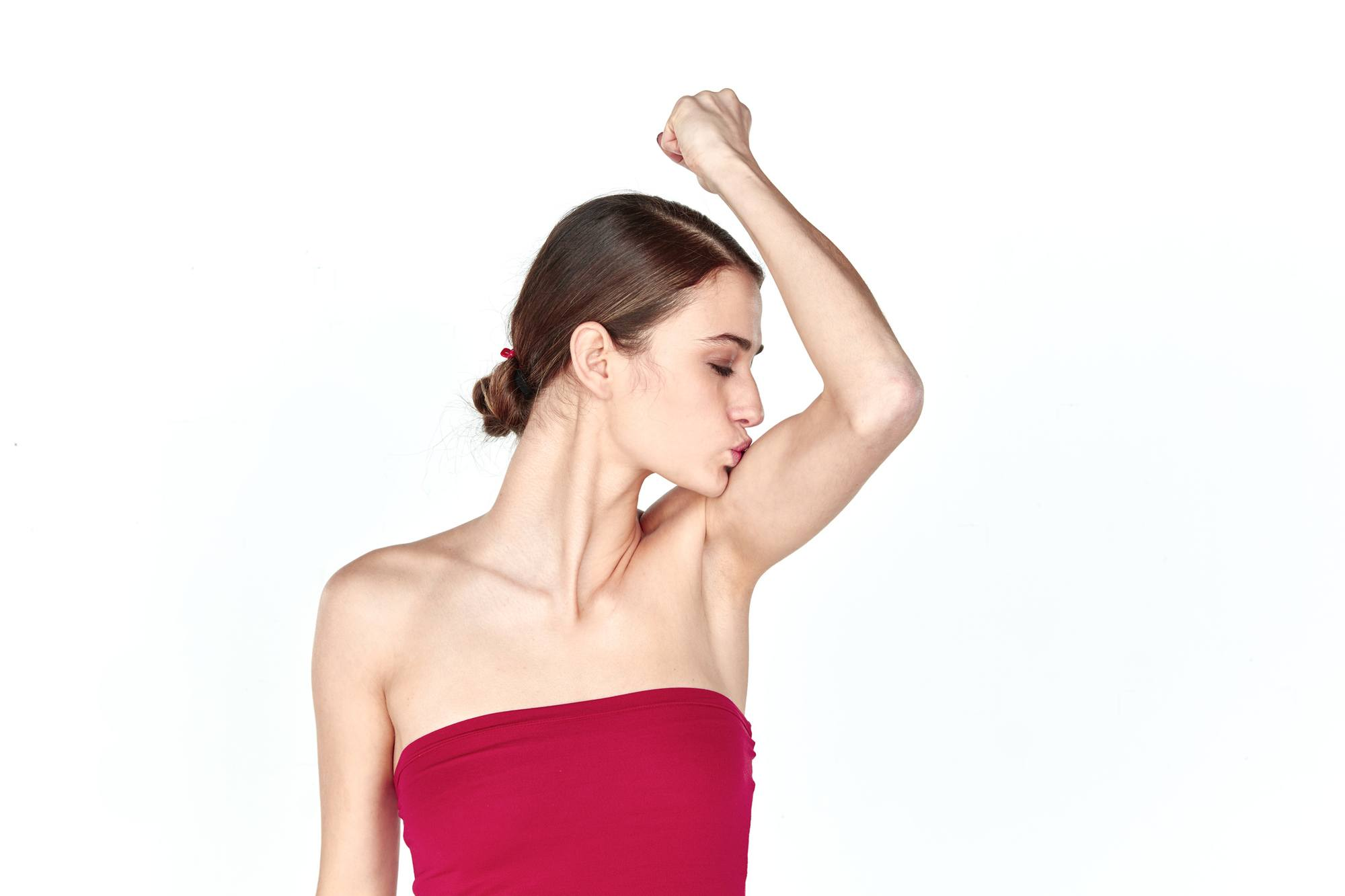 Love Your Arms?               Arm Lift Surgery