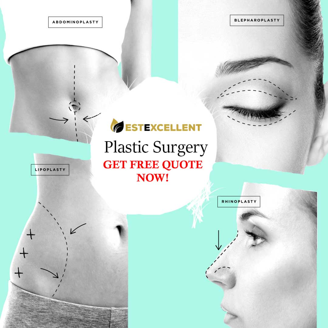 The Most Dangerous Plastic Surgery Procedures